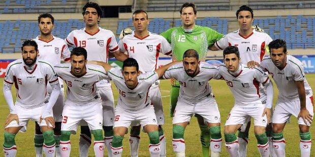 Mundial 2014: Irán, el reto mundialista de Queiroz