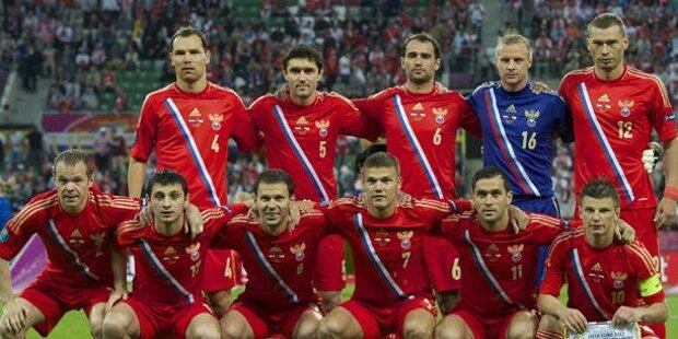 Mundial 2014: la Rusia de Capello entra en acción - imagen 2