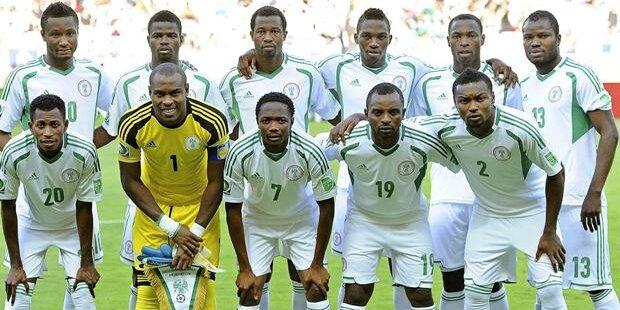 Mundial 2014: Nigeria, el campeón africano