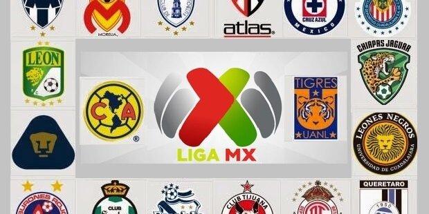 Resumen torneo Apertura México 2014
