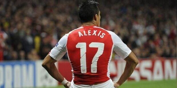 Un goleador llamado Alexis - imagen 4