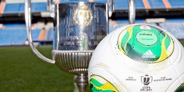 Pronóstico para la final de Copa: victoria del Real Madrid