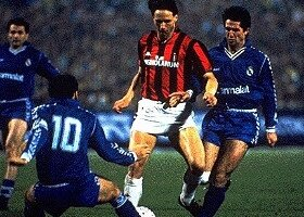 Real Madrid – Milán: Rivalidades Recurrentes II - imagen 3