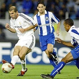 Real Madrid-Oporto: Rivalidades Recurrentes IV - imagen 8