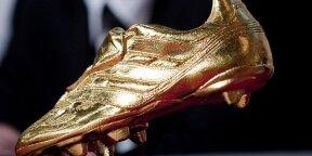 La Carrera por la Bota de Oro 2015