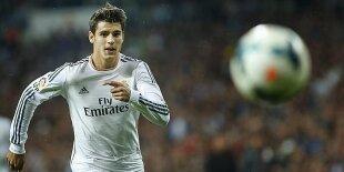 Álvaro Morata, en la mira de Arsenal, Wolfsburgo y Nápoles
