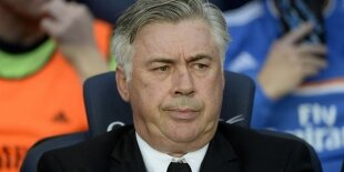 Luz al final del túnel para Ancelotti