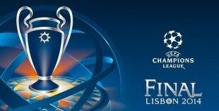 Consigue tus entradas para la final de la Champions