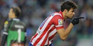 Diego Costa, ¿el delantero de Mou para el Chelsea?