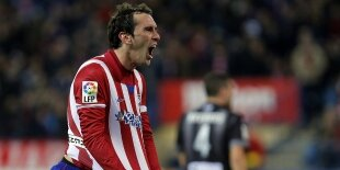 Diego Godín, ¿refuerzo para la defensa del City?