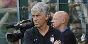 El 0-0 entre Inter y Roma no salva a Gasperini