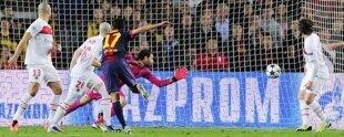 El Barça de la Messidependencia pasa a semifinales