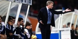 El debut de David Moyes con la Real Sociedad