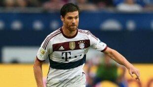 El debut de Xabi Alonso con el Bayern