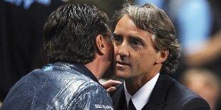El Inter despide a Mazzarri y contrata a Mancini