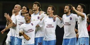 El Inter recibe en casa el Trabzonspor, pensando en la Roma