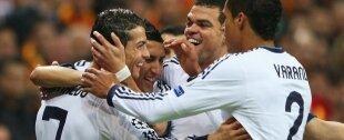 El Madrid ya está en semifinales, el Málaga cae con polémica