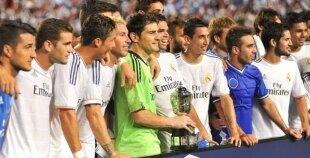 El Real Madrid ¿buenas pretemporadas?