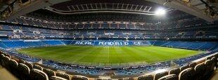 El Real Madrid necesita dos delanteros