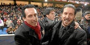 El Sevilla es el nuevo Atlético