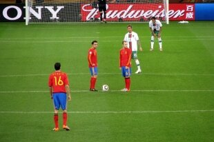 España, sin rumbo a la Eurocopa 2020