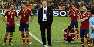 España, la Copa Confederaciones y otras divagaciones