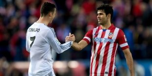 Todas las finales entre Real Madrid y Atlético de Madrid