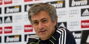 Frases célebres de Jose Mourinho