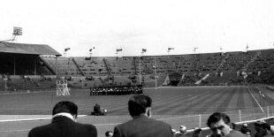 Fútbol y Geografía (I): Las primeras potencias mundiales
