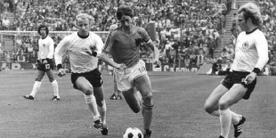 Fútbol y Geografía (III): El predominio de Europa Occidental