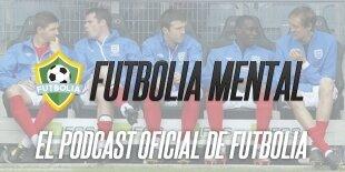 Futbolia Mental: árbitros y manicomios