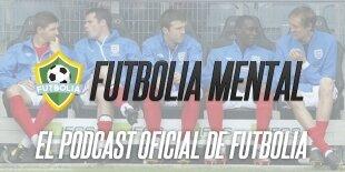 Futbolia Mental: somos fútbol