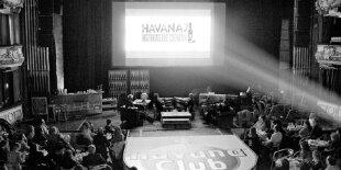 Homenaje de Havana 7 al periodismo deportivo