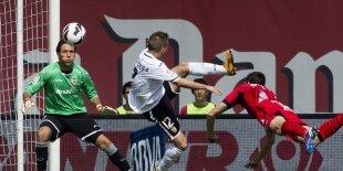 Joao Pereira, cracks de la otra liga