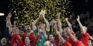La (auténtica) realidad de los Campeones del Mundo