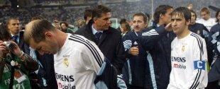 La calma antes de la tempestad (Real Madrid 2003-04) II