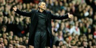 La calma tras la tempestad I: los 10 pecados de Mourinho