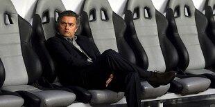 La calma tras la tempestad II: las 10 virtudes de Mourinho
