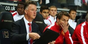 La evolución del Manchester United, el secreto de Van Gaal