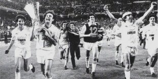 La Quinta del Buitre: 7 años de gloria. Parte I: 1984-1985