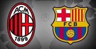 La sexta vez del Milán