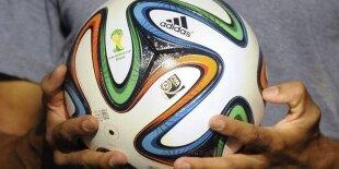 Las canciones oficiales de los Mundiales de fútbol