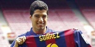 Lo que se puede esperar de Luis Suárez en el Clásico