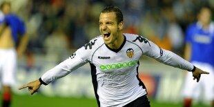 Lo que Villa hizo para ir a la Euro2008 y que Soldado ya ha hecho