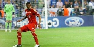 Los 5 mejores centrales de la Bundesliga 2014-2015 (primera vuelta)
