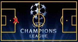 Los 5 mejores centrales de la Champions League 2014-2015