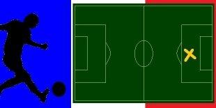 Los 5 mejores delanteros centro de la Ligue-1 2014-2015
