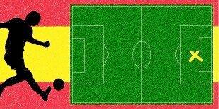 Los 5 mejores delanteros de la Liga BBVA 2014-2015