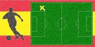 Los 5 mejores laterales izquierdos de la Liga 2014-2015 (1ª vuelta)