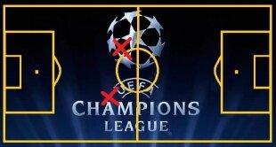 Los 5 mejores mediocentros de la Champions League 2014-2015